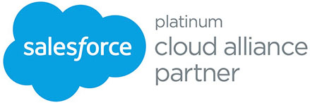 Salesforce Platinum Cloud Alliance Partner