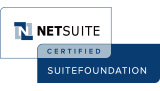 NetSuite Certified Sitefoundation