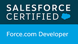 Salesforce Certified Force Developer