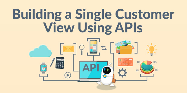 Whitepaper: Building a Single Customer View Using APIs