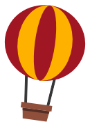 Introv Success Ballon