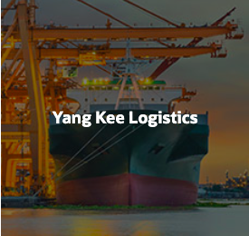 Introv Oracle Netsuite Yang Kee Logistics