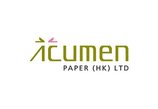Acumen Paper (HK) Limited