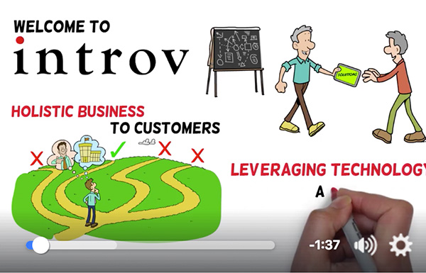 Check out our new whiteboard video