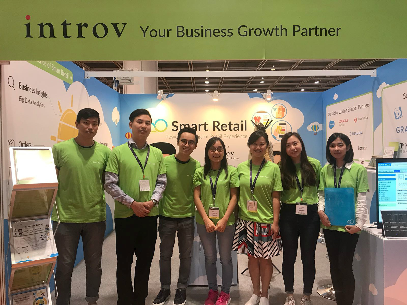 Highlights from the 10th RETAIL ASIA EXPO – where retailers come to shop