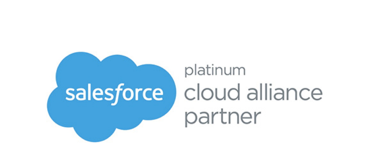 Salesforce Gold Alliance Partner