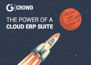 Whitepaper: The Power of a Cloud ERP Suite by G2 CROWD