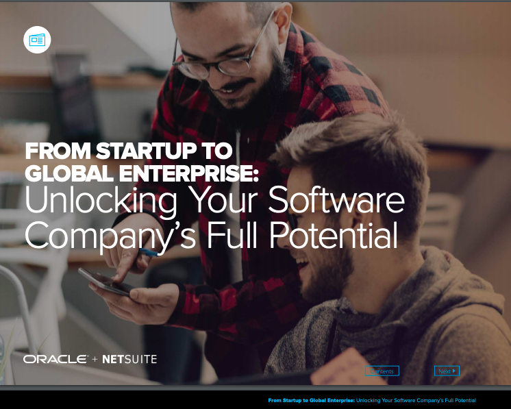 Whitepaper: Unlocking Your Software Company's Full Potential