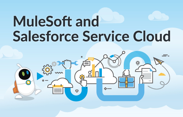 Whitepaper: MuleSoft and Salesforce Service Cloud
