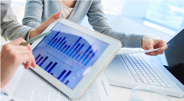 Whitepaper: Three Essentials for a Digital Office of Finance