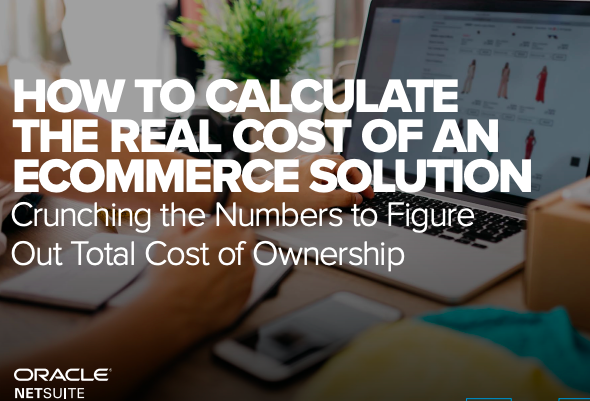 eBook: HOW TO CALCULATE THE REAL COST OF AN ECOMMERCE SOLUTION