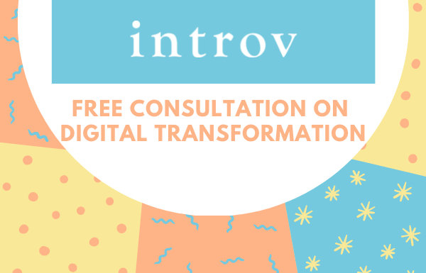 Free consultation on digital transformation! Secure the Technology Voucher Programme (TVP) of HKD$600k to grow and scale your business