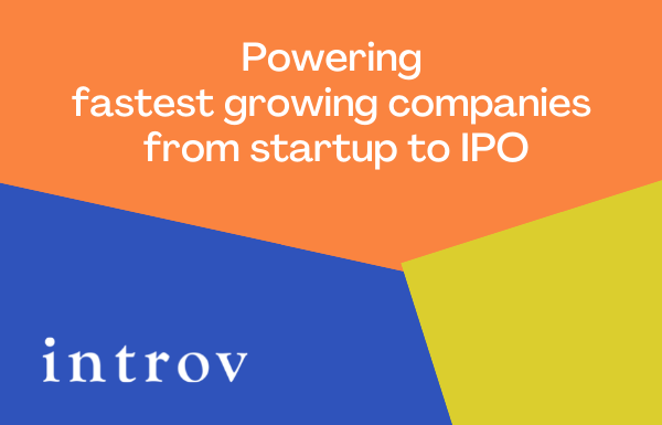 White Paper: Powering Fastest Growing Companies from Startup to IPO